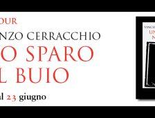 """I 5 motivi per leggere """"Uno sparo nel buio"""" di Vincenzo Cerracchio"""