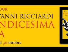 Intervista a Giovanni Ricciardi