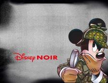 Disney noir: fumetti per piccini … ma anche per grandi