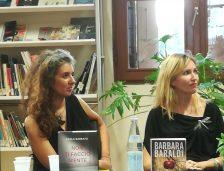 NEBBIAGIALLA: VINCE LA GUERRIERA DI BARBARA BARALDI