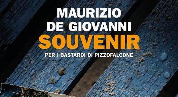 Souvenir, un altro successo di De Giovanni