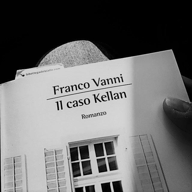 Il caso Kellan