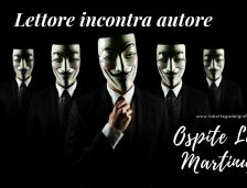 Intervista a Luigi Martinuzzi
