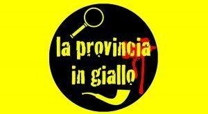 provincia in giallo