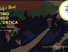 """Ultimo tango all'Ortica"" di Rosa Teruzzi"