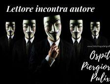 Intervista a Piergiorgio Pulixi