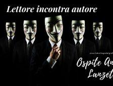 Intervista ad Antonio Lanzetta