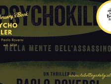 """Psychokiller"" di Paolo Roversi"