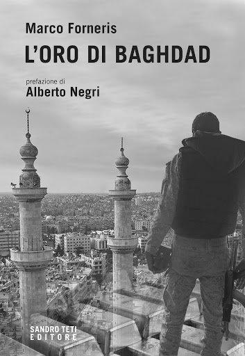 L'oro di Baghdad