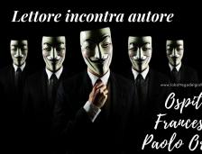 Intervista a Francesco Paolo Oreste