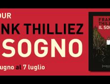 Il sogno di Franck Thilliez