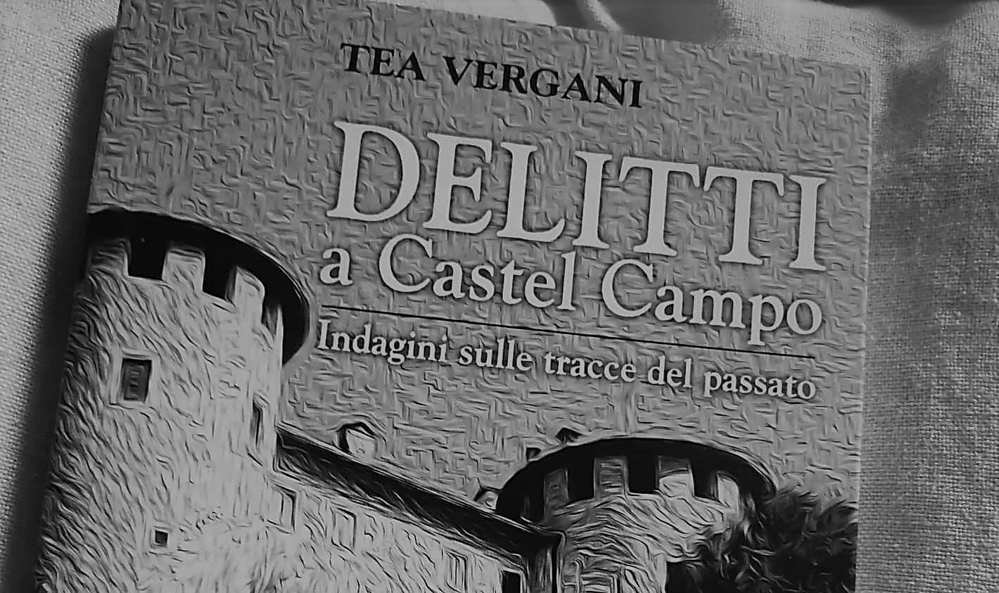 Delitti a Castel Campo