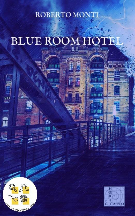 Blue room Hotel